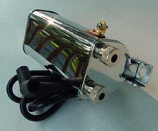 6 volt harley coil